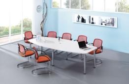 konferenztisch kaufen die besten besprechungstische im vergleich. Black Bedroom Furniture Sets. Home Design Ideas